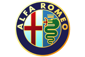 Alfa Romeo insurance groups